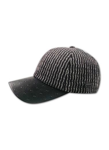 Avva Şapka Siyah